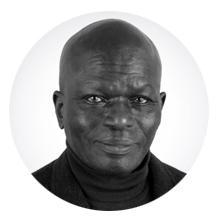 Doudou Diène -Diplomate UNESCO