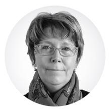 Marie-Claire Faivre, Présidente de la Route des abolitions