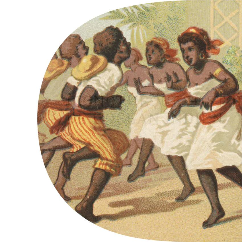 Réunion des musée nationaux représentation de danse