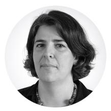 Patricia Beauchamp Afade, coordinatrice des Anneaux de la mémoire