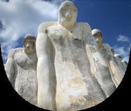 Cap 110 Mémoire et Fraternité | Le Diamant, Martinique | Laurent Valère