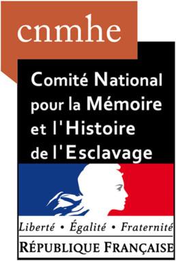 Logo CNMHE - Comité National pour la Mémoire et l'histoire de L'Esclavage