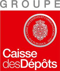 Logo caisse des depots