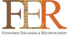 Logo fer Fondation esclavage & réconciliation