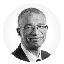 Lionel Zinsou Président du Comité de Soutien de la Fondation Ancien Premier ministre du Bénin