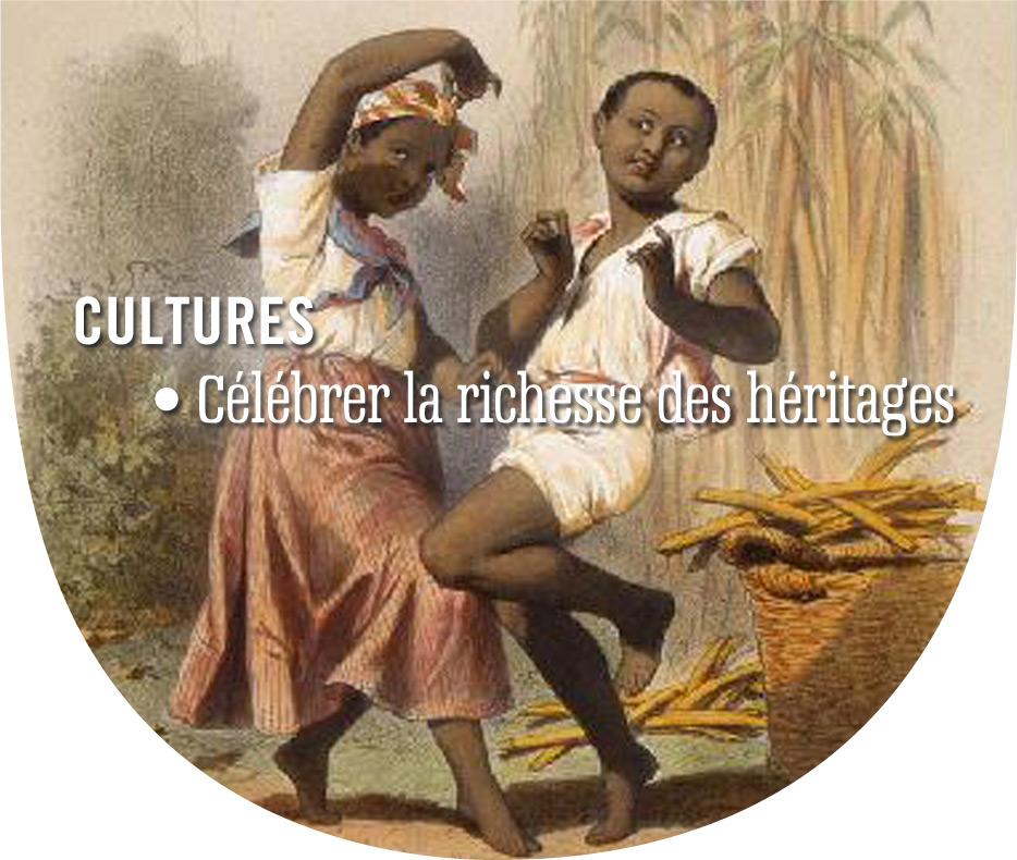 Cultures célébrer la richesse des héritages