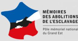 Logo Mémoires des abolitions de l'esclavage